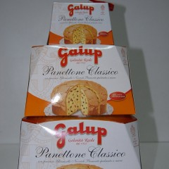 Panettone Italien Galup